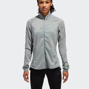 Adidas 🌧All Weather Running Jacket XS and M New